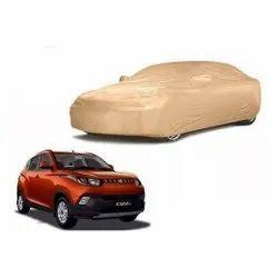 Canvas Car Body Cover