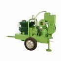 Diesel Dewatering Pump