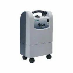 Nidek Nuvo Lite Oxygen Concentrator 5 LPM