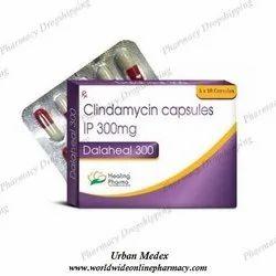 Dalaheal 300 Mg Capsules