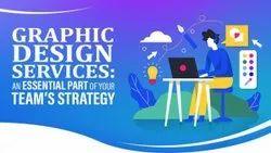 Paper Graphic Design Service, in Delhi