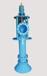 Axial Flow Pump (Vertical Type)