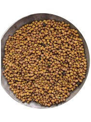 Brown Organic Desi Chana, Packaging Type: PP Bag, Packaging Size: 50 Kg