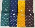 Rayon Modal Print Fabric
