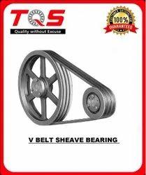 V Belt Sheave Bearing