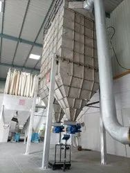 Automotive Zinc Oxide Plant-PNG CNG  Electrical And Oil