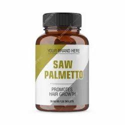 Saw Palmetto Tablet
