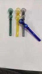 Glass Oil Pipe