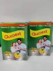 Glucoext Lemon Flavour