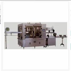 Water Bottling Machine