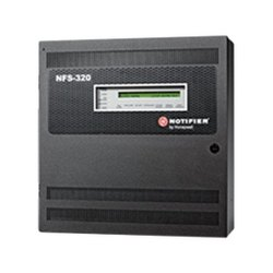 NFS-320 Honeywell Notifier Fire Alarm System
