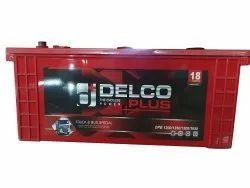 熟食品加入DPB 1300卡车电池,容量:200啊