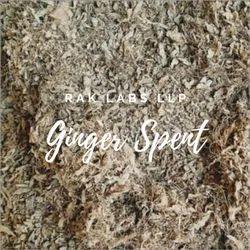 Ginger Spent, Packaging Type: Bag, 10000
