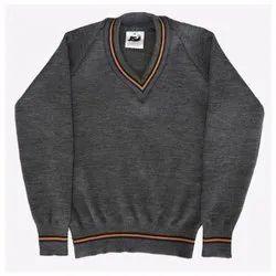 School Woolen Sweater