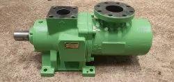 Kawasaki Screw Pump 60-4B5YA993 Model