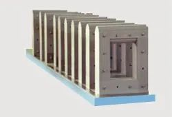 Industrial Cnc Machines CRNGO Rectangular Strip Lamination, For Electrical Industries