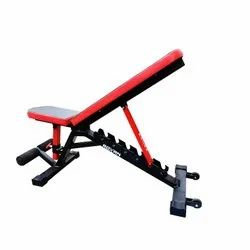 Roxan Multipurpose Bench 4 in 1 For Home Use