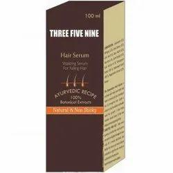 Ayurvedic Recipe of Vitalzing Serum For Falling Hair