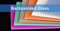Saint Gobain Back Painted Glass, For Home