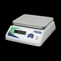Silver Jewellery Weighing Scales