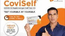 Coviself Covid-19 Rapid Antigen Test