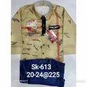 Kid's Suit