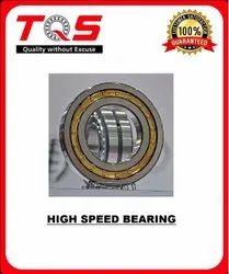 High Speed Bearings
