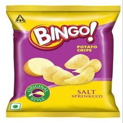 Bingo Yumitos Original Style Chilli Sprinkled 52g