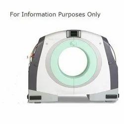 Schiller 32 Slice System Bodytom-Mobile Intraoperative Whole Body CT Scan