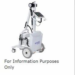 Smart 4000 Mobile X Ray