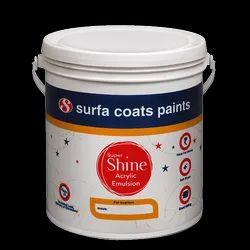 Liquid Super Shine Acrylic Emulsion