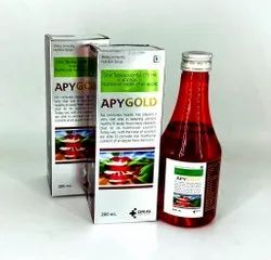 Apygold Syrup