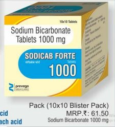 Sodium Bicarbonate Tablets