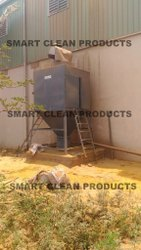 Dust Collection system - Spicy industries