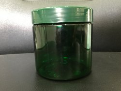 PET Honey Storage Jar