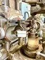 GEAR HOBBING MACHINE  CIMA  P3