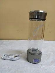 Puredrop Hydrogen Water Bottle