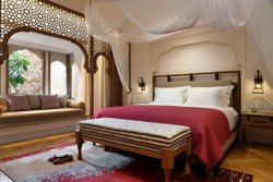 Luxury Bedroom Interior Design Service