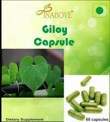 Giloy Capsules
