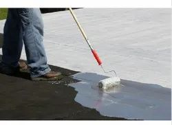 According to service WATERPROOFING SERVICES