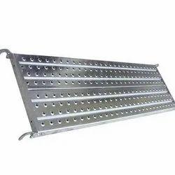 Mild Steel Scaffolding Walkway Plank