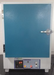 Prolab India's Hot Air Oven 14x14x14 STD PID Controlled