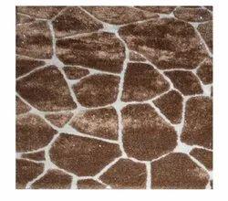 Brown FAF00287 Shag Carpet