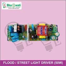50W Street Light / Flood Light Driver