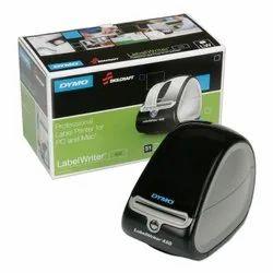 LW450 Direct Thermal Dymo Labelwriter 450 Desktop Label Printer, Max. Print Width: 2 inch, Resolution: 300 DPI (12 dots/mm)