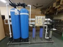 Puredrop 1000 LPH Industrial RO System PD-35 Model