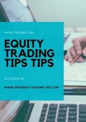 Intraday Equity Trading Tips Provider, Month, 3999