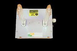 Activated Carbon Aluminum HVAC Air Purification Units (UVGI)