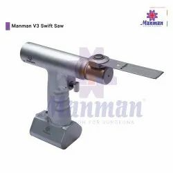 Battery Operated V3 Swift Saw