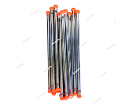 Stainless Steel Dandiya Sticks